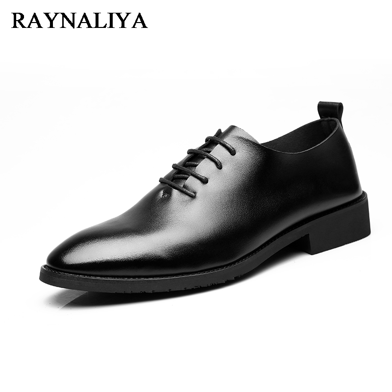 2018 New Fashion Korean Leisure Shoes Black White Hight Quality Genuine Leather Men Board Shoes Breathable Casual LMX-A0032 2017 new autumn winter british retro men shoes zipper leather breathable sneaker fashion boots men casual shoes handmade