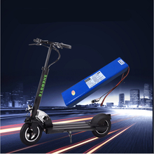 High quality 36V 10AH Lithium-ion Li-ion Rechargeable battery 5C INR 18650 for electric scooters /E-scooters ,  36V Power bank free dhl high quality for samsung 36v 4 4ah 4400mah dynamic lithium ion li ion rechargeable batteries for e scooters power souce