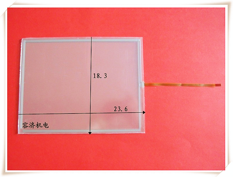 10.4''inch Touch Screen Panels for TP270-10 6AV6 545-0CC10-0AX0 HMI Human-Machine Interface Touch screen digitizer panel original new 11 inch 5801 8010 11001 touch panel for tp 110f 01 ug man machine interface touch screen digitizer panel