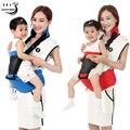 Nuevo Diseño Porta Bebé Hip Asiento Bolsa Del Abrigo Honda Del Bebé de Calidad Superior Cómodo Bebés Tirantes Infantiles Mochila de Alta Calidad