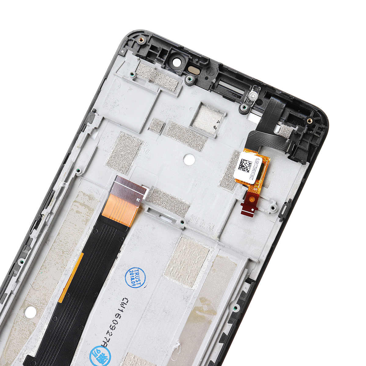 LEORY Für Alcatel One Touchs A3 XL 9008X 9008D 9008A Mobiltelefon Touchs Bildschirm + LCD Display Assembly + Tools Ersatz