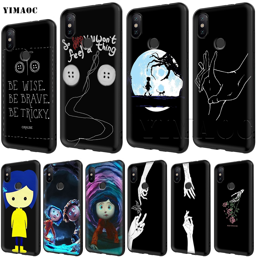 Best Coraline Cases Ideas And Get Free Shipping 64ajdmb1