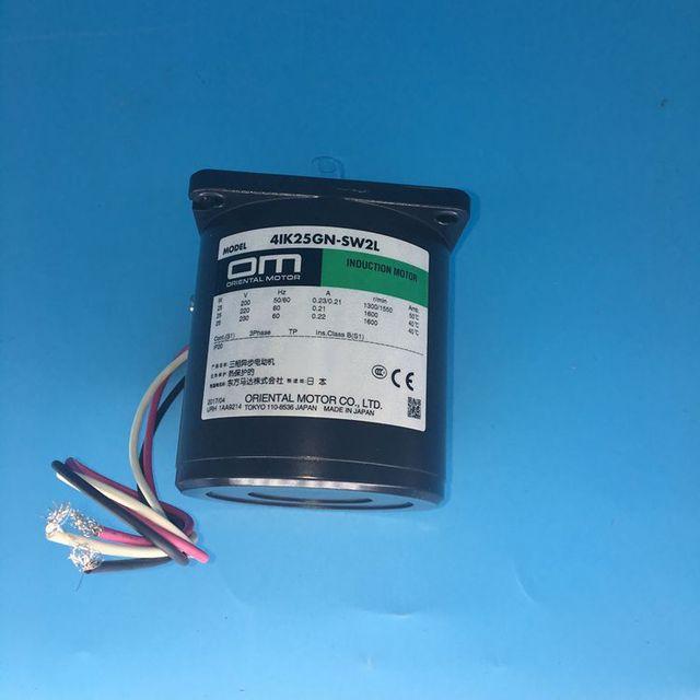 Oriental Motor Capacitor Wiring - WIRE Center •
