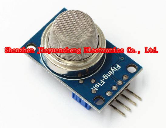 MQ-9 Carbon Monoxide CO Gas Alarm Sensor For Arduino Detection Module