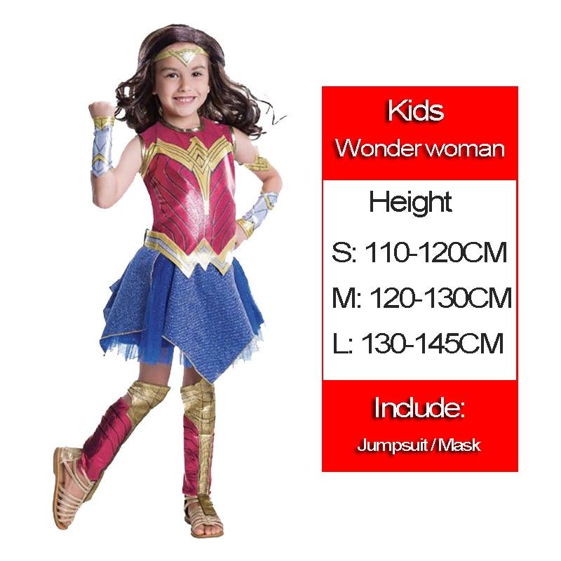23 Wonder woman