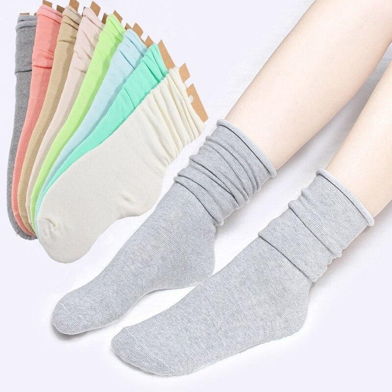 2018 nuovo di alta qualità mucchio calzini di stile di marca delle donne dei calzini per le ragazze calzini ADA01-ADA18