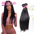 4 Bundles 8A Rosa Hair Products Peruvian Virgin Hair Straight Rosa Weave Beauty Peruvian Straight Hair Human Hair Extensions