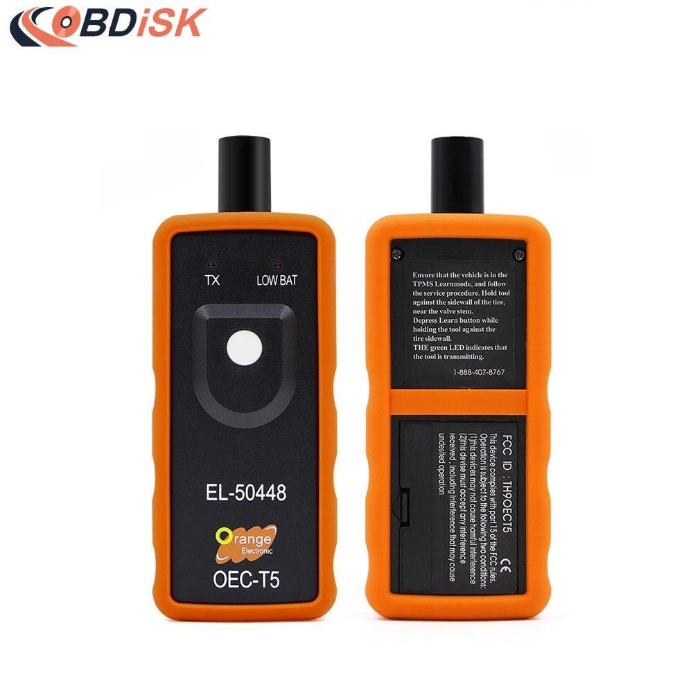 Hot sale Car Vehice Auto Automotive Tire Pressure Monitor Sensor font b TPMS b font Activation