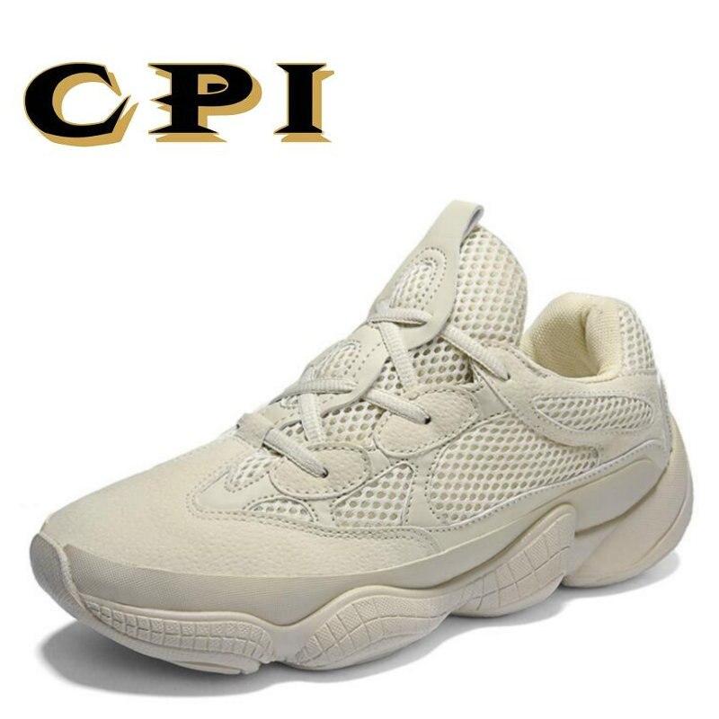 CPI New Men