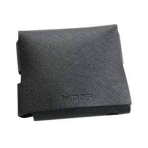 Image 2 - Fashion 8 Colors for iqos 3.0 Case Pouch Bag Protective Holder Cover Wallet Case for iqos 3 PU Leather Case