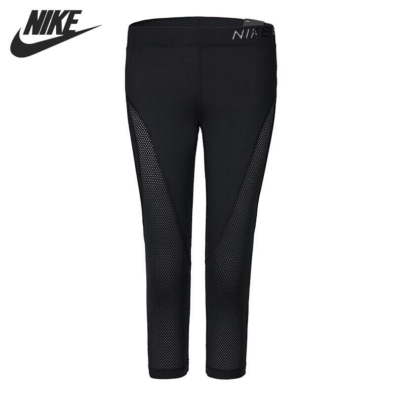 купить Original New Arrival 2018 NIKE NP HPRCL CPRI Women's Tight Shorts Sportswear по цене 3898.3 рублей