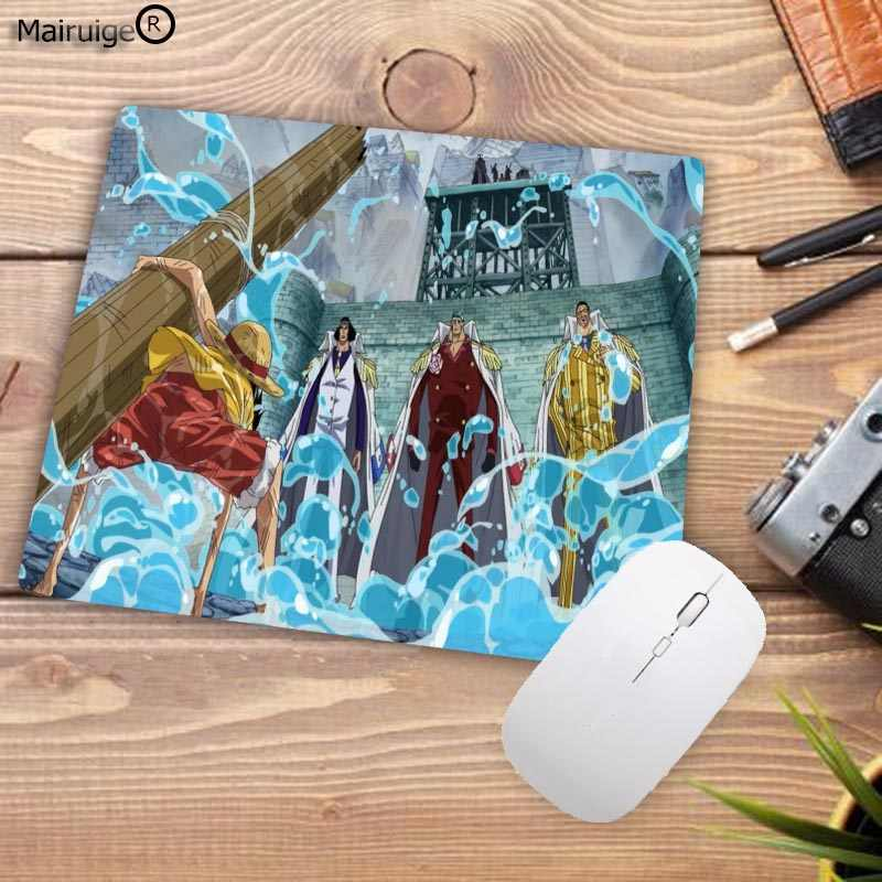 0286aafa6ad83 ... Mairuige One Piece Dragon Ball Big Promotions Japan Anime Mouse pad  Gamer gaming Speed Mousepad keyboard ...