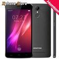 Оригинал HOMTOM HT27 5.5 дюймов Android 6.0 3 Г Смартфон MTK6580 Quad Core 1.3 ГГц 8.0MP Камеры Сотового Телефона с WI-FI GPS Bluetooth