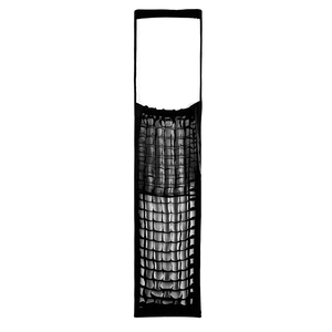 "Image 3 - Godox 30x120cm 12""x47"" Honeycomb Grid Rectangular Bowens Mount Strip Softbox Studio Strobe Softbox Diffuser for Studio Strobe"
