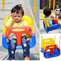 Детские Качели для Детей Кресло-Качалка Открытый Безопасности Висячие Корзины для Детей Многофункциональный Младенческой Кресло качалка Качели Вышибала