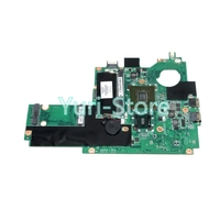 NOKOTION 591248 001 Laptop Motherboard for HP MINI 311 N270 Mainboard GOOD Quality 100% test