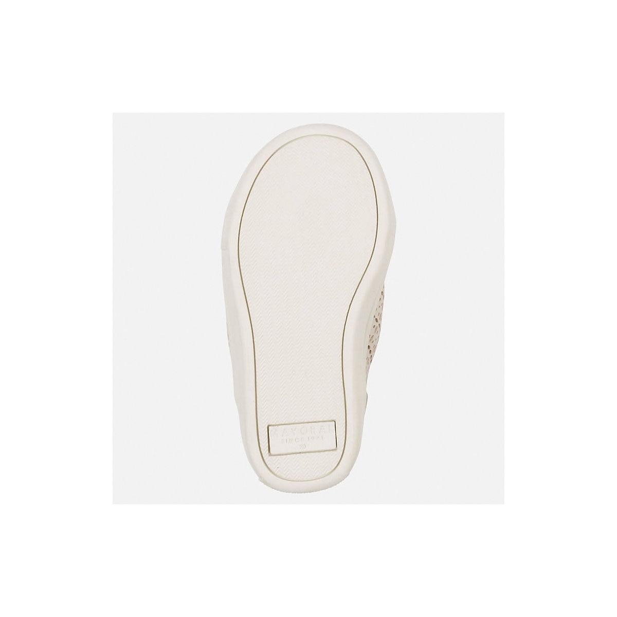 MAYORAL niños zapatos casuales 10642690 zapatillas Zapatillas para correr para niños amarillo deporte chicas PU - 4