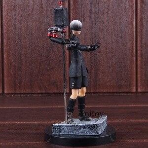 Image 5 - เกมอะนิเมะNieR Automata YoRHa No.2ประเภทB 2B/No.9ประเภทS 9S PVC NieR: automata Action Figureของเล่นสะสม