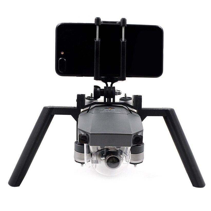 Mavic Handing Buckle Holder Bracket Handheld for DJI MAVIC PRO Drone 3D Printed Futural Digital JUN24