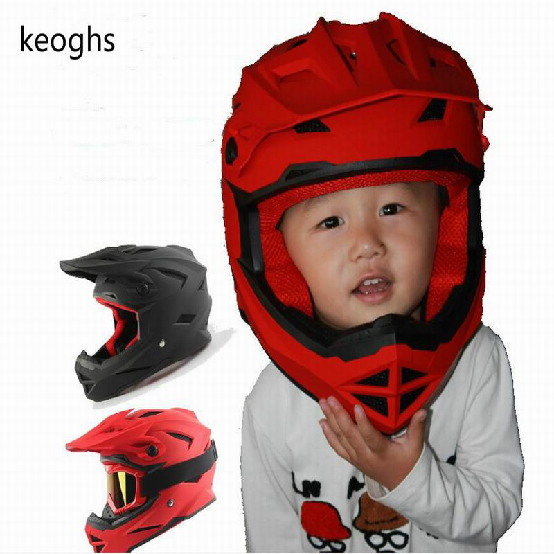 High quality kids motorcycle helmet child kids helmet girl boy warm safe black red free shipping kids motorcycle helmet motorcycle helmet kid scooter helmet red yellow blue white gray for 3 7 years old free shipping