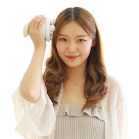 NEW Electric Head Massage Scalp Neck Stress Relax Massager Headache Stress Relieve Tension Massage & Relaxation
