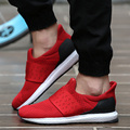 shoes man 2016 lazy summer new styles hIgh quality casual flat shoes mens trainers breathable shoes zapatos hombre