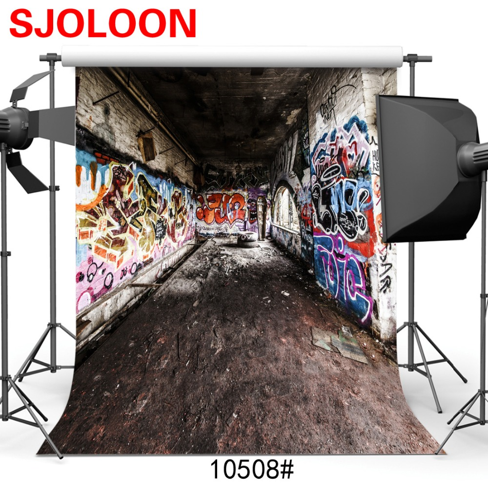 Indoor wall graffiti  Photography backdrops Backgrounds for photo studio  Fond studio photo vinyle  Photography-studio-backdrop muslin backdrops for photography backgrounds for photo studio photography studio backdrop fond studio photo vinyle 300x450cm