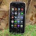 """Большой Подарок 4000 мАч Батареи Оригинал Doogee TITANS2 DG700 4.5 """"ip67 прочный Водонепроницаемый Телефон Quad Core 1 ГБ RAM Android 5.0 OTG"""