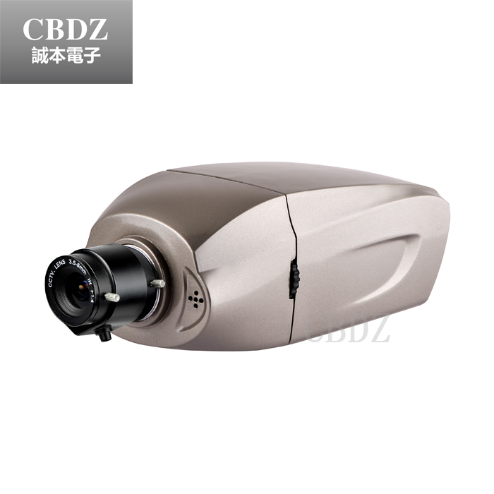 ФОТО Top grade Sony CCD 750TVL Bullet Camera with OSD menu,3.5mm-8mm Varifocal lens Optical Zoom security camera CBDZ free shipping