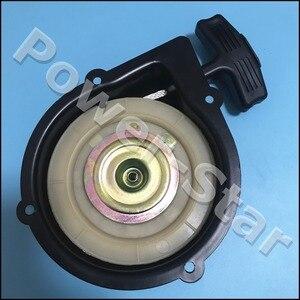 Image 4 - HAND RECOIL STARTER PULL STARTER CF MOTO CF500 CF188 TEILE KEINE. 0180 092200