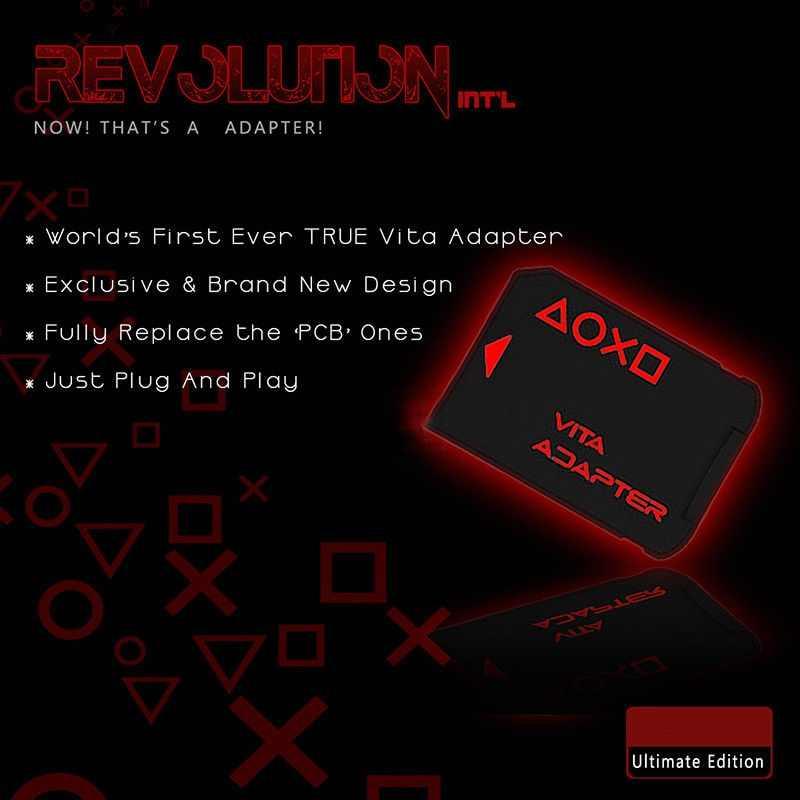 Mini Versão 3.0 Casos de Proteção PSVITA Caso do Cartão de 256 GB Tf Para Adaptador de Cartão de Jogo PSVita PSV 3.60 Sistema de Micro TF hot