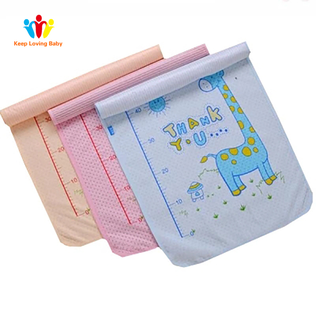 Baby Kids Reusable Waterproof Mattress Bedding Diapering Changing Mat Washable Breathable Cotton for newborn