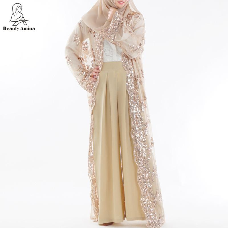 4e5f4536d031 Detail Feedback Questions about Julyee Sequin Embroidery Abaya ...