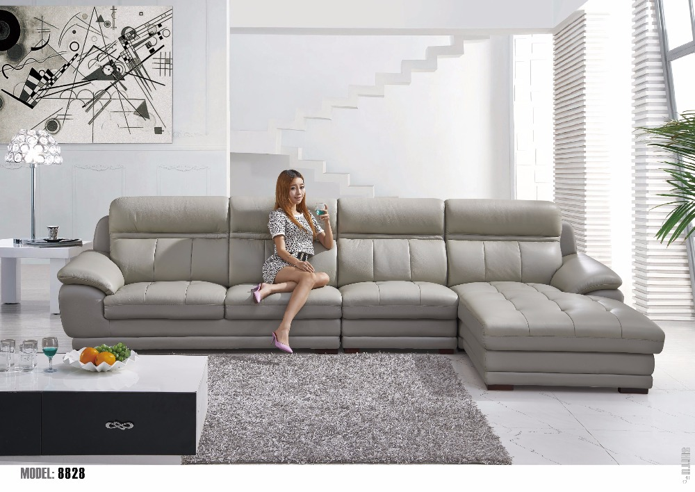 2015 modern l shape sofa cover,best selling l shaped sofa