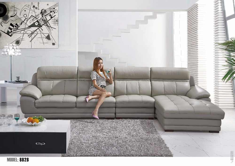 Modern L Shape Sofa Cover Best Ing