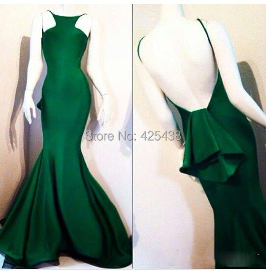 Aliexpress.com : Buy 2015 Fashion Michael Costello Mermaid Long ...