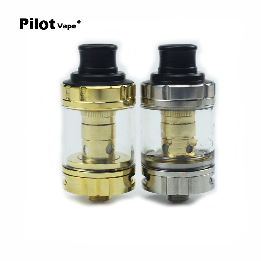 2PCS Universal 510 To eGo Connector Adapter Battery Atomiser Evod Istick RS