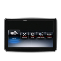 New Come The Best Stable Car DVD GPS Navigation For Mercedes Benz C Class W205 2014