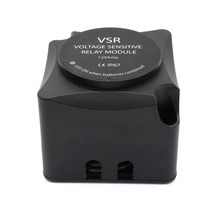 Voltage Sensitive Relay VSR module 12V 125Amp-Automatic charing relay help avoid dead battery Waterproof