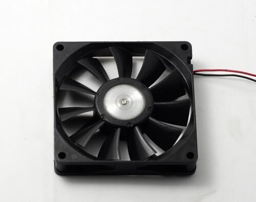 MNB 3106KL-05W-B40 24V 0.12A 8CM 80*80*15 frequency second-line fan