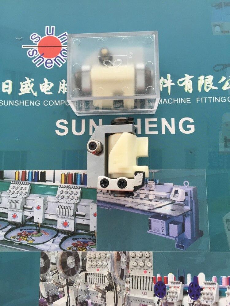 FleißIg Computer Stickerei Maschine Zubehör-gelb Stahl Stick Die Qualität Von Stahl Produkte 100% Hochwertige Materialien