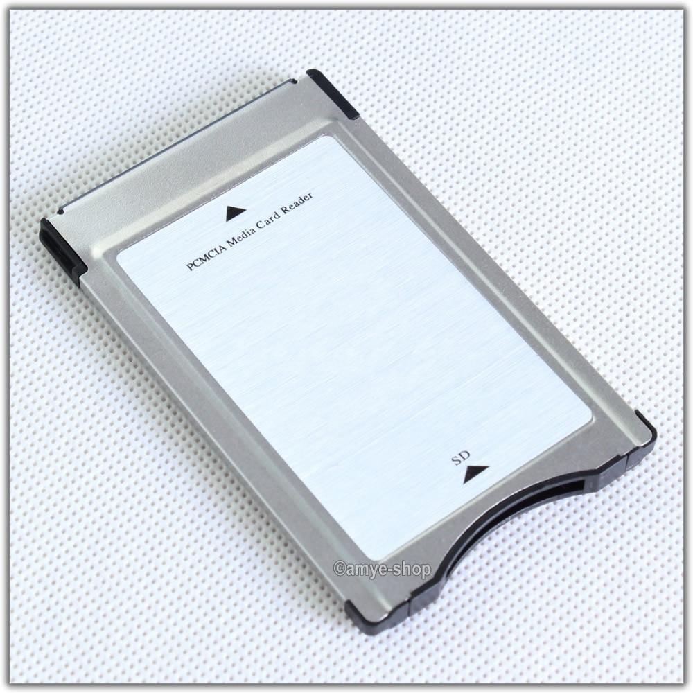Reyann PCMCIA Converteren naar SD-kaartadapter voor Mercedes Benz S E - Auto-elektronica - Foto 6