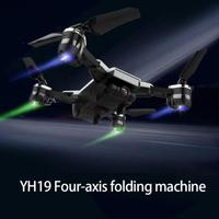 Portable Aircraft Helicopter Quadcopter Drone Camera Photography WIFI 2.0MP 4CH 2.4GHz