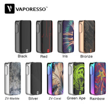 Original 220W Vaporesso LUXE Mod Vape Box Mod Power By Dual 18650 Battery Compatible with 510 Pin Atomzier(China)