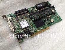 SCSI Контроллер Карты NetRAID-1Si D2140-60004 D2140-69004 для hp server
