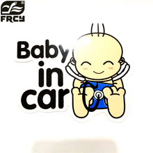 Car Styling Reflective safety warning car sticker For Audi A4 B5 B6 B8 A6 C5 A3 A5 Q5 Q7 BMW E46 E39 E90 E36 E60 E30 F30 X5 E53