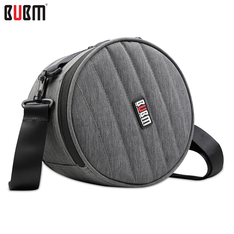 BUBM bag for AKG-Q701 earphone headset headphone mounted high headphone big volume magic sound headset receive package admission