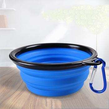 2.5L Folding Silicone Bowl