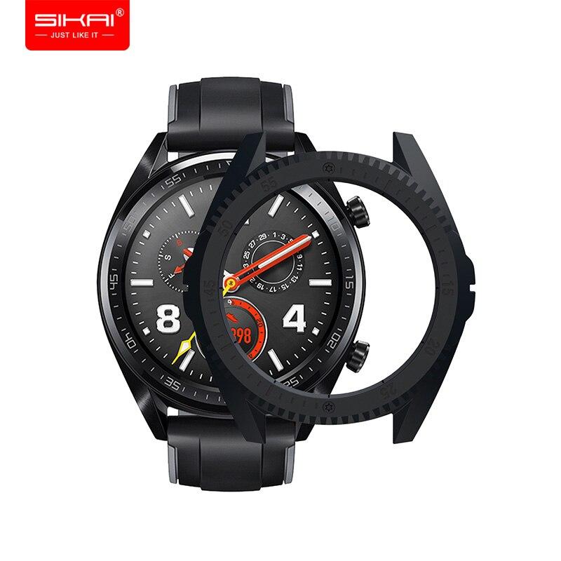 Intelligente Elektronik Kenntnisreich Abdeckungen Für Huawei Watch Gt Honor Magie Bunte Pc Shell Protector Sport Zubehör Sikai Smart Uhren Fällen Cleveres Zubehör