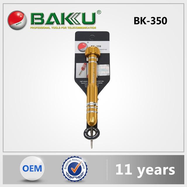 BK-350 Pentagon 0.8 1.2 1.5 Precision Screwdriver